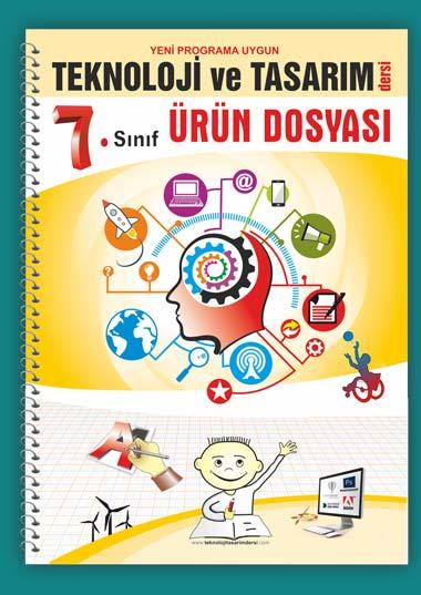 Sınıf ürün dosyası teknoloji tasarım 8 sınıf ürün dosyası